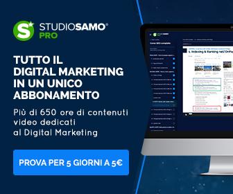 Studio Samo PRO